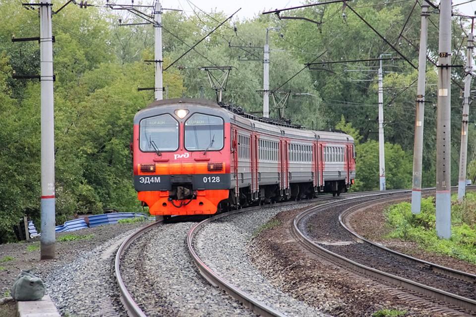 В РЖД опровергли информацию об отмене железнодорожного сообщения с ...   640x960