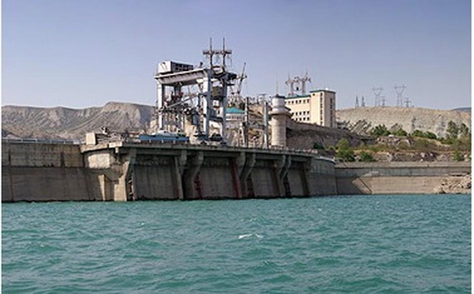Крупнейшая гидроэлектростанция Северного Кавказа отметила юбилей