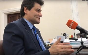 """""""Протестов больше не будет"""": Александр Высокинский подводит итоги года"""