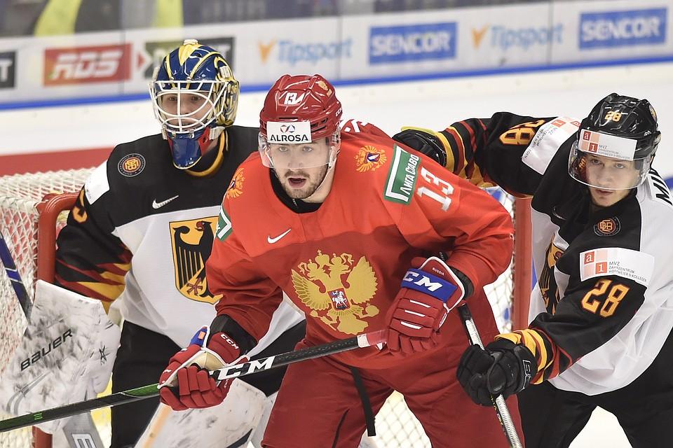Стали известны все четвертьфиналисты молодежного чемпионата мира 2020 по хоккею