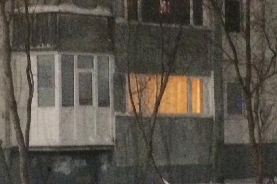 """Пожилая надымчанка лишила праздника соседку. Фото из группы """"Злой и Добрый надымчанин"""" во """"ВКонтакте"""""""