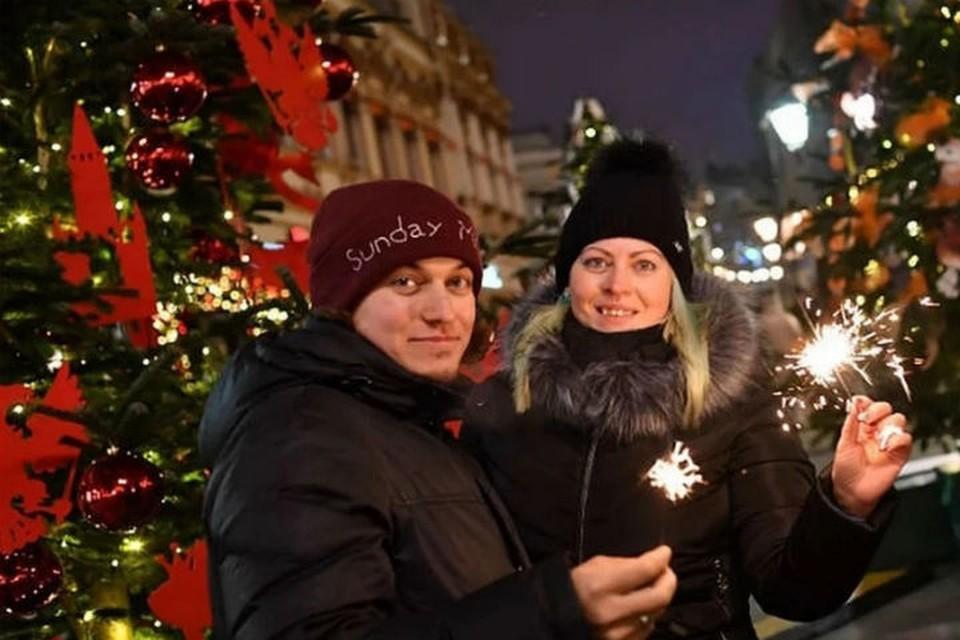 Нижний Новгород в 2021 году станет новогодней столицей России.