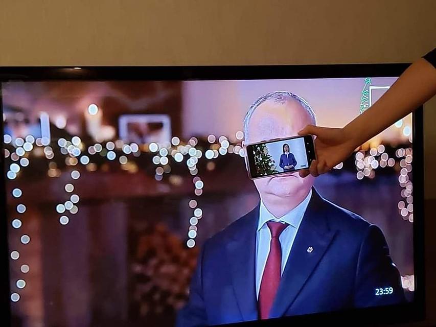 Сегодня президента оскорблял, а завтра Родину продал: Почему правые никогда не придут к власти в Молдове