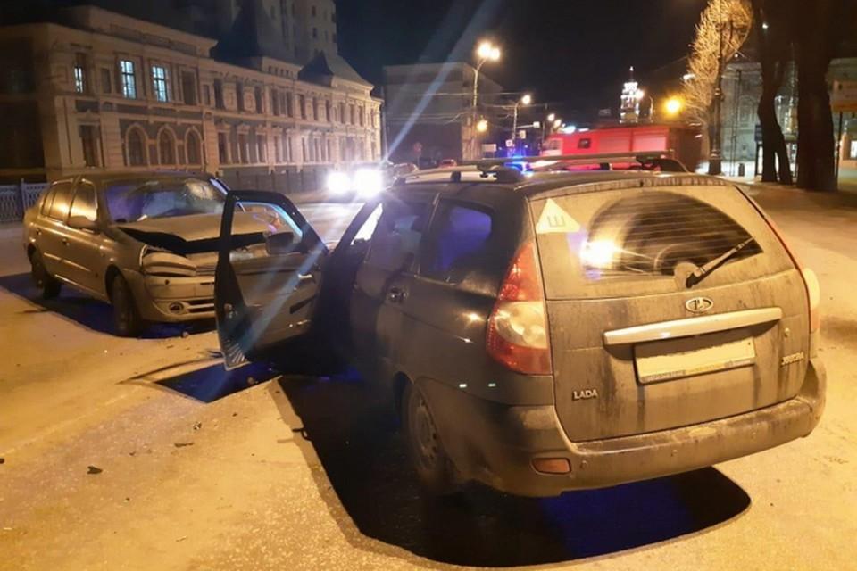 Фото ГУ МВД по Воронежской области.