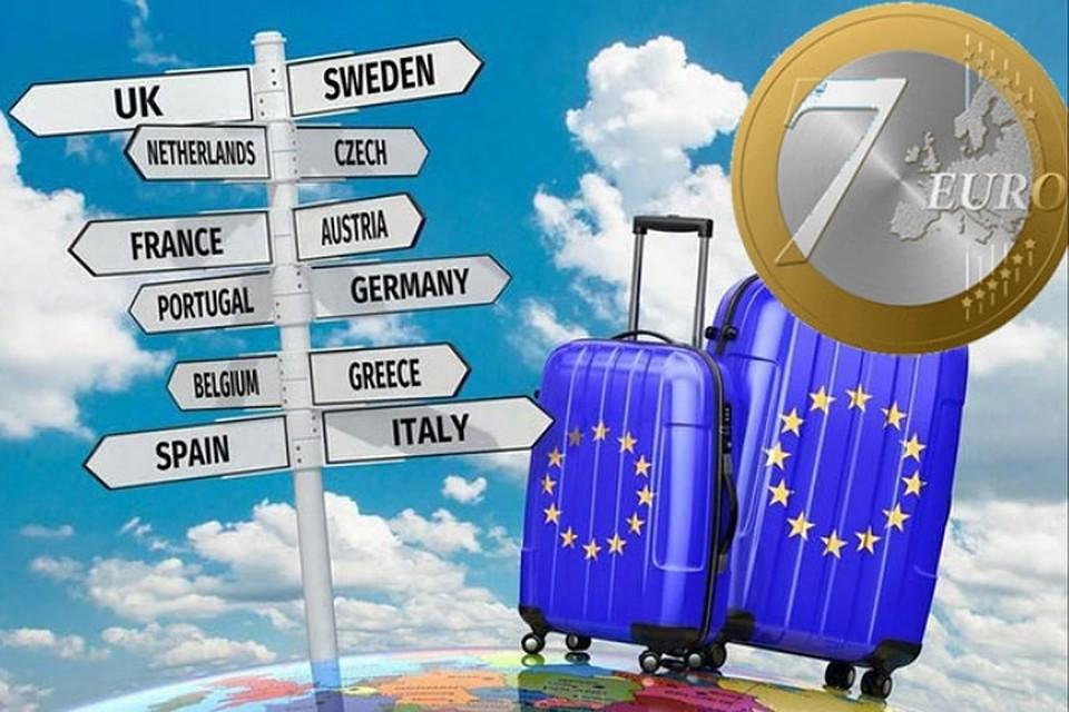 Заплати 7 евро и подожди 3 дня: Для граждан Молдовы изменятся условия въезда в ЕС
