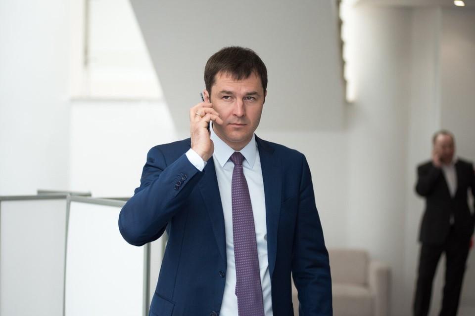 Владимир Волков/vk.com