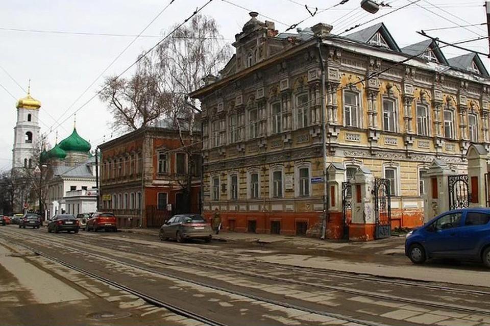 Сбор подписей за сохранение трамвайного движения на Ильинской организован в соцсетях