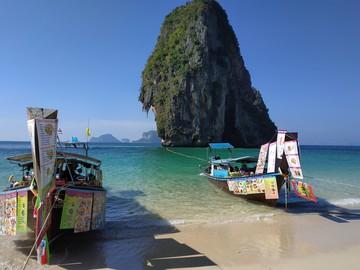 Первый раз в Тайланд: в какой сезон ехать, где искать развлечения и что нужно знать белорусскому туристу