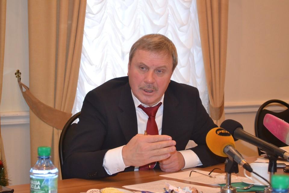 Александр Бобров находится под следствием с 2018 года