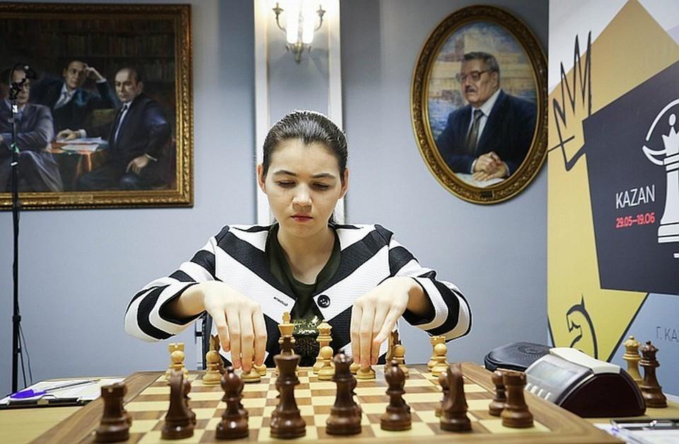 Программа первенства мира по шахматам среди женщин 2020. Фото: Этери Кублашвили, Федерация шахмат России