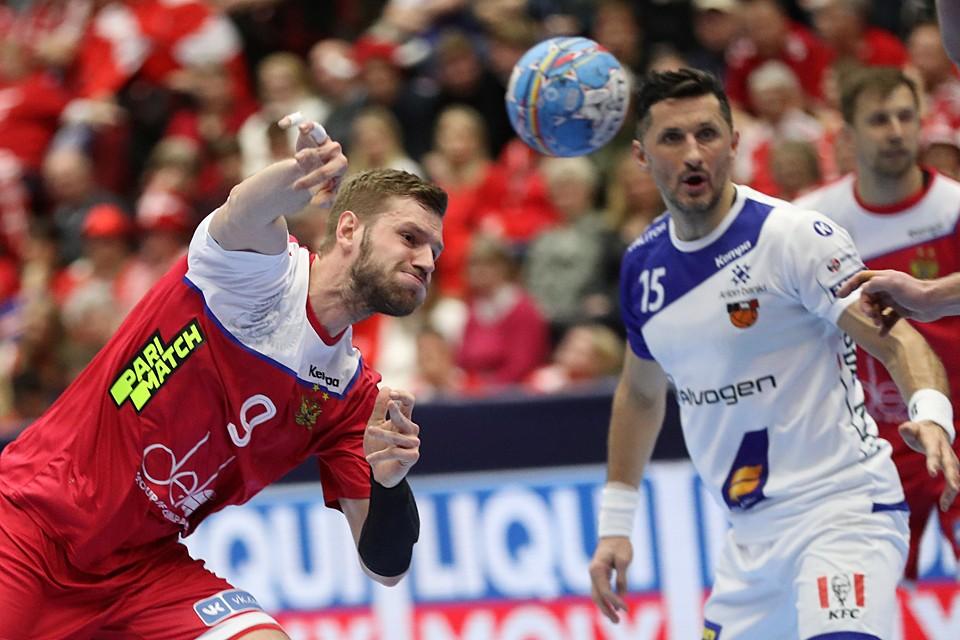 Hаши гандболисты умудрились проиграть даже сборной Исландии