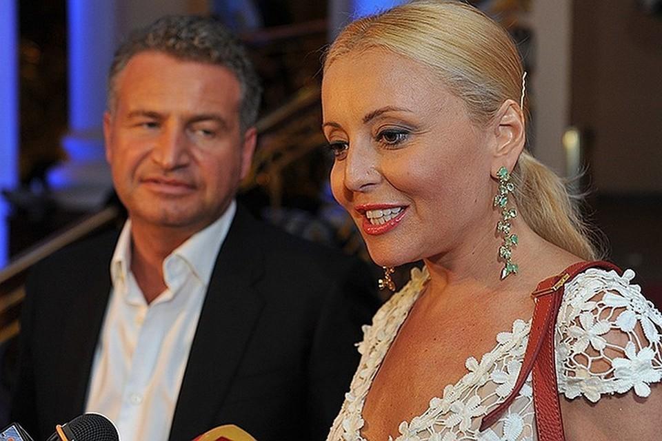 Леонид Агутин и Анжелика Варум вместе 22 года