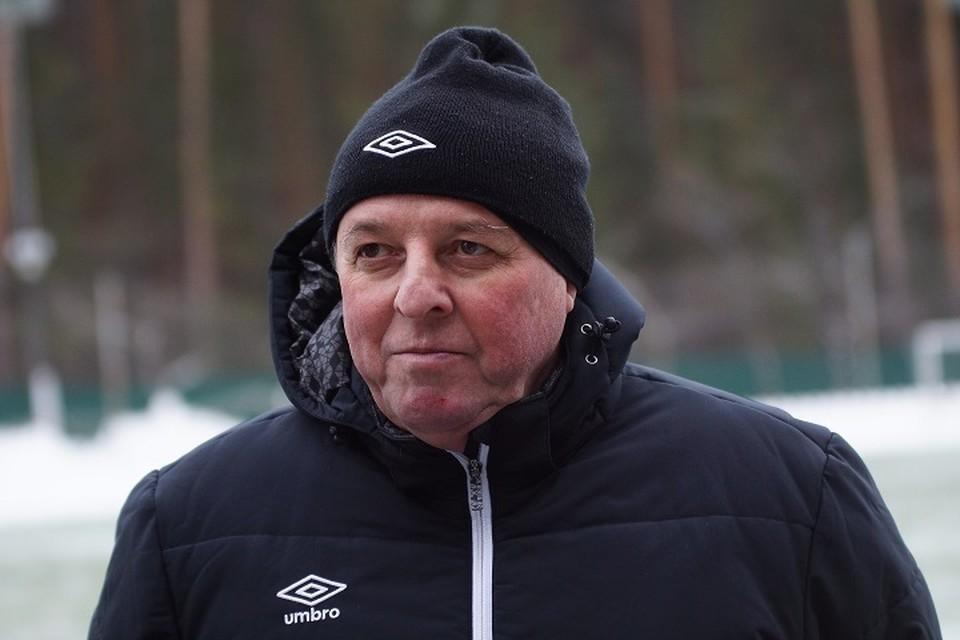 Александр Тарханов победил рак во возрасте 52 лет