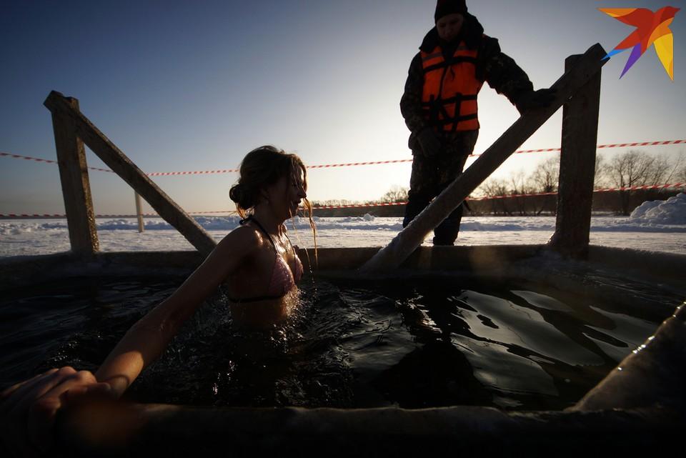 Чтобы не подвергать людей опасности, от пяти мест для купаний в Рязанской области отказались.