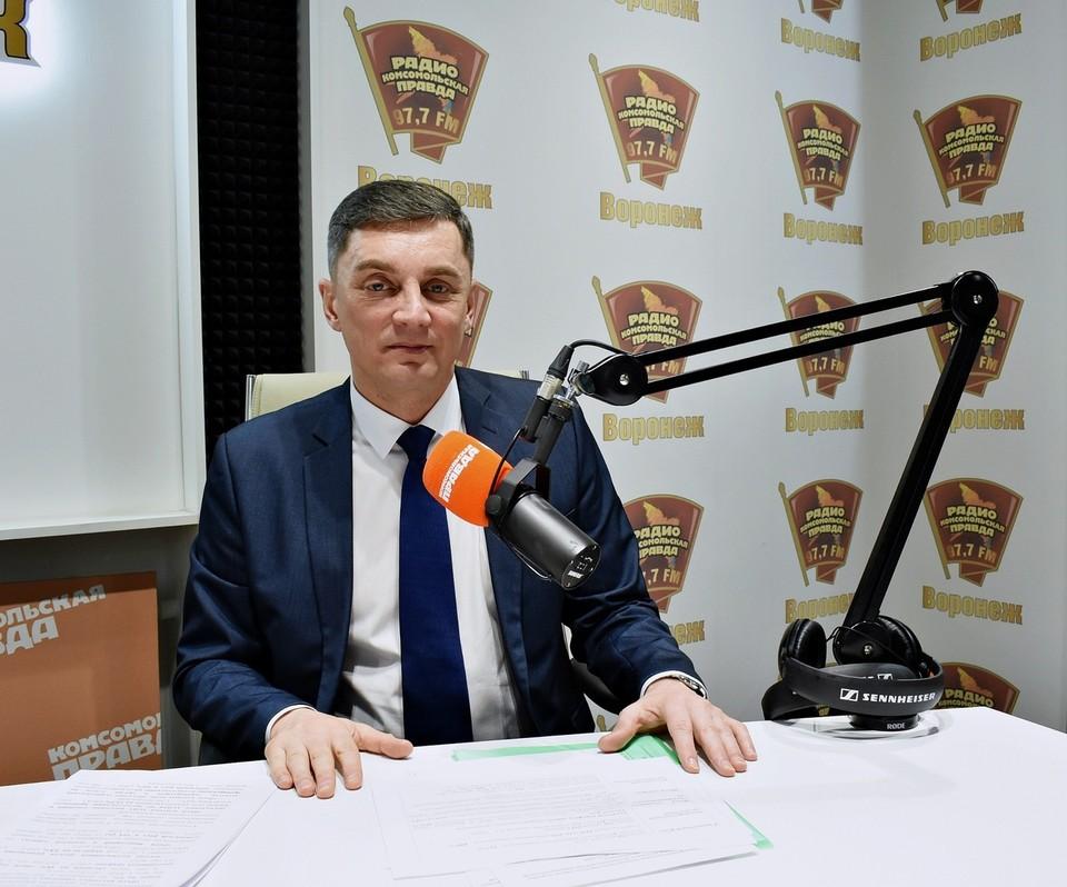 Что будет с ВАСТ, Петровской набережной и воронежским аэропортом?