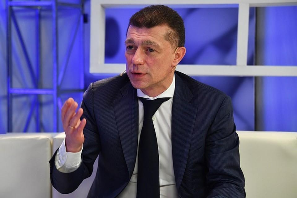 Максим Топилин стал новым главой ПФР