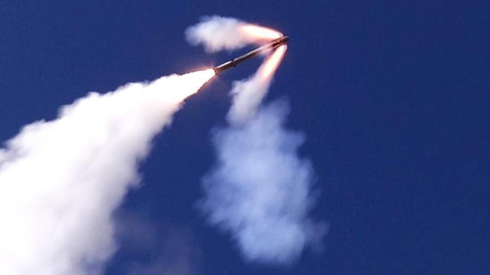Серьезная угроза для противника: В США предупредили о смертоносности старых российских ракет Фото: ТАСС/пресс-служба Минобороны РФ