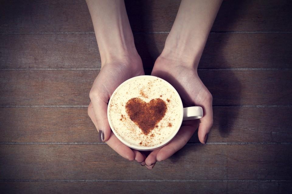 Рассказываем о самых популярных мифах о кофе