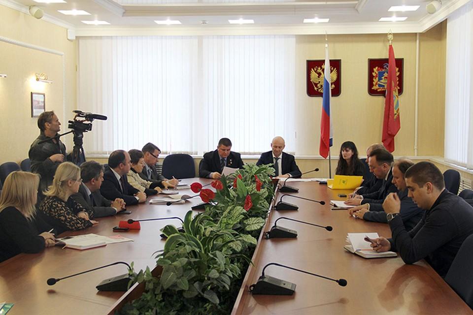 Число обладателей именных стипендий в Брянской области достигнет 89.