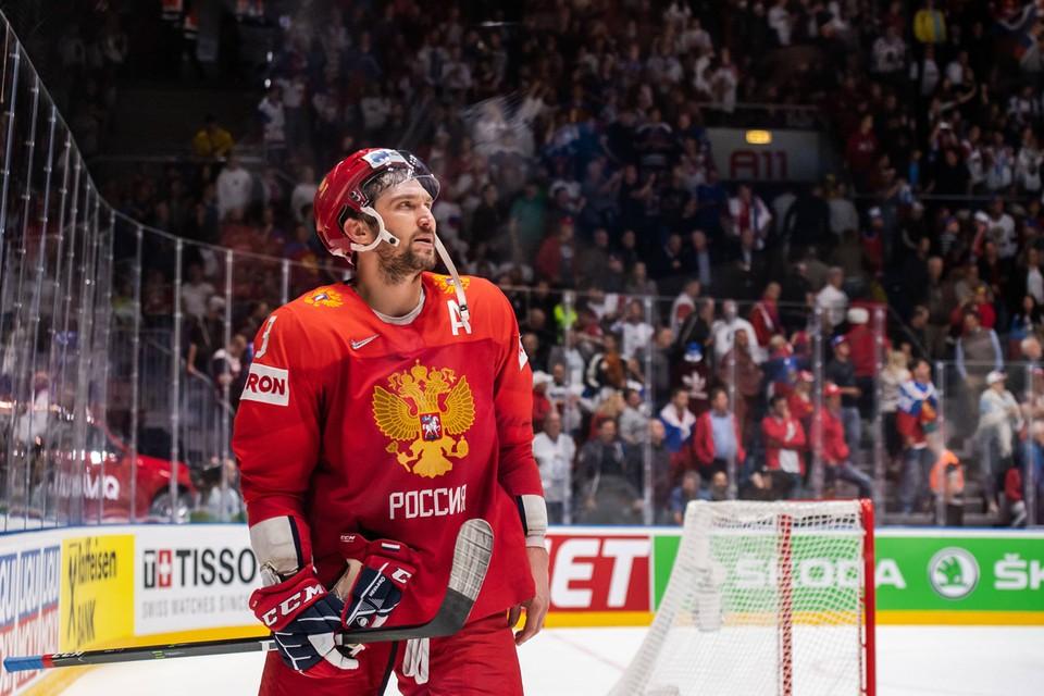 Овечкин – лучший собутыльник в НХЛ!