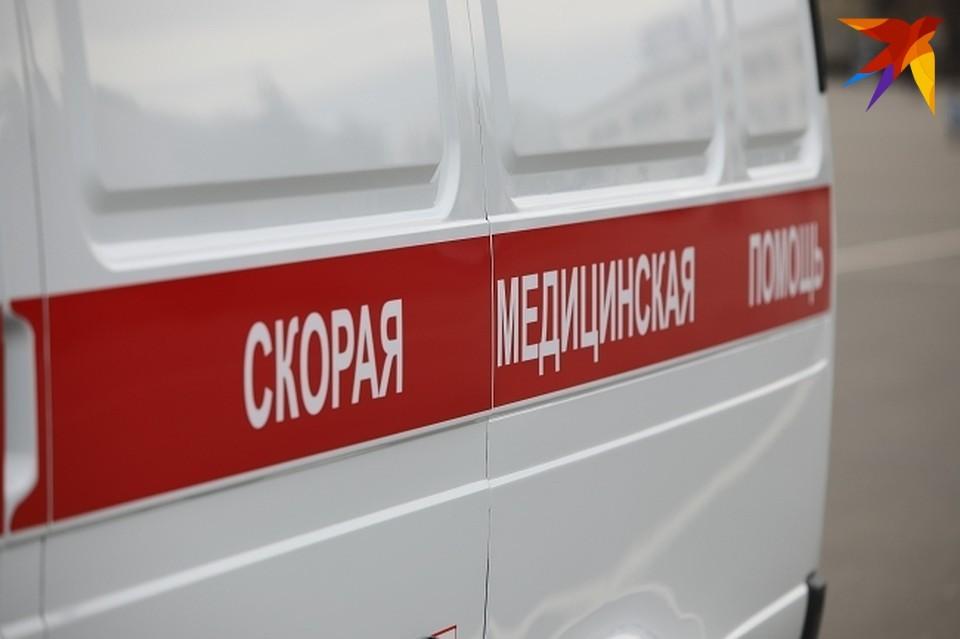 За последнюю неделю значительно увеличилось количество вызовов бригад Тверской станции скорой помощи.