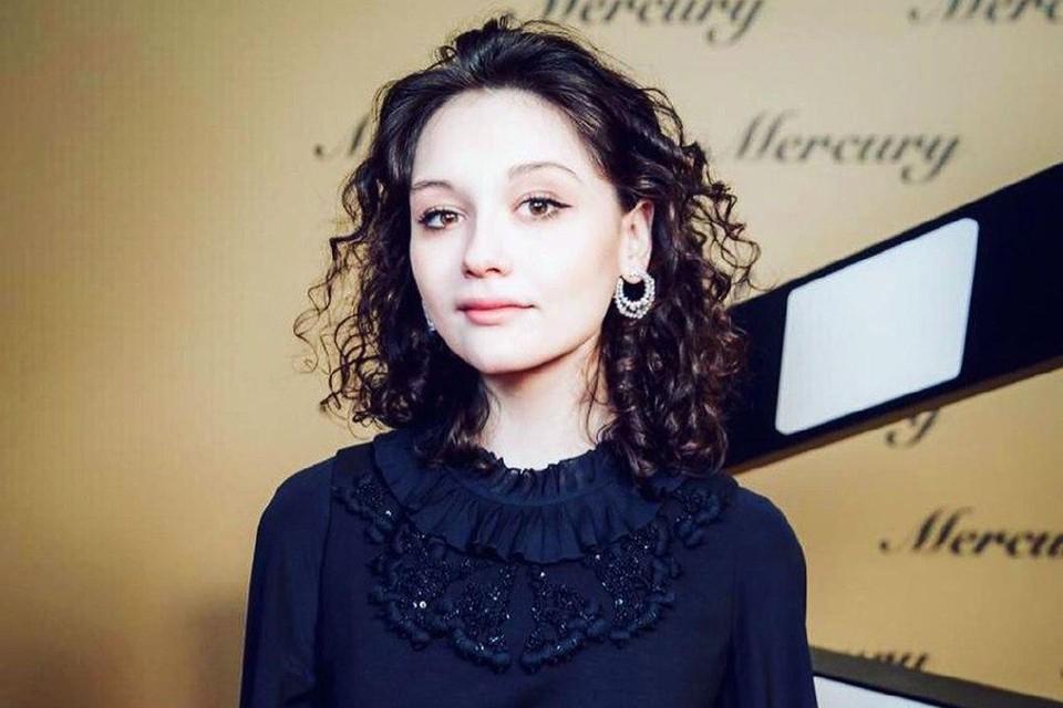 Дочери Кончаловского надоело читать слухи о том, что она страдает анорексией.
