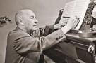Исаак Дунаевский: Моя музыкальность не в родителей, а в дядин патефон