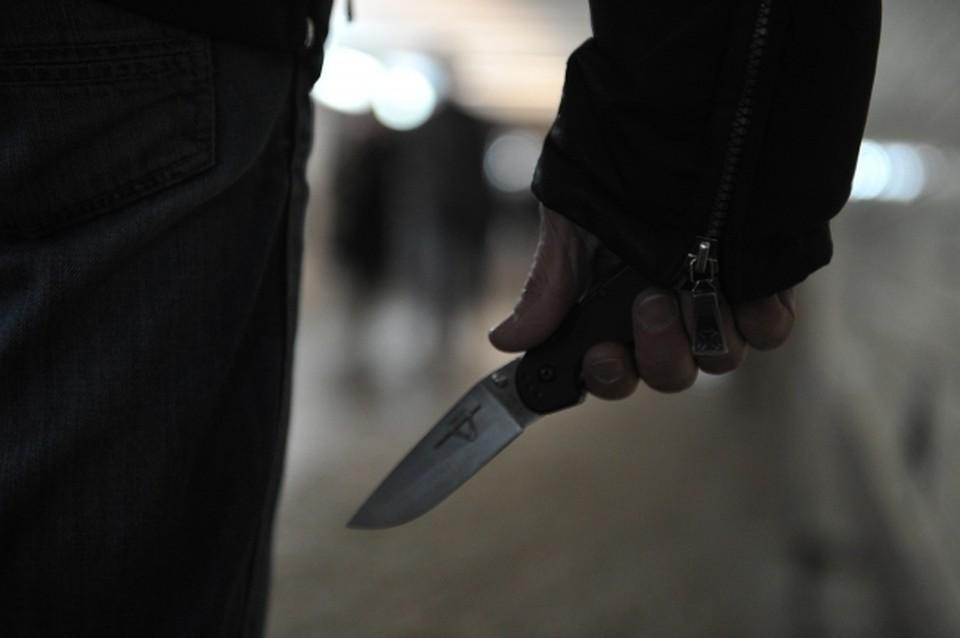Смертельная драка произошла на улице Новодвинской.