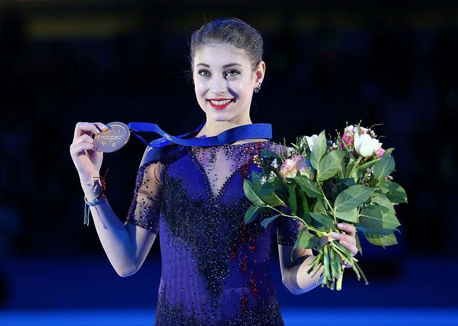 Стал известен полный состав сборной России на ЧМ по фигурному катанию 2020