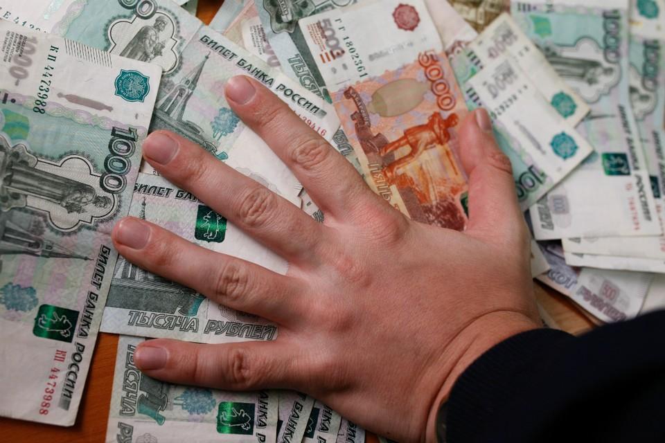 Подозреваемый пошел по стопам начальства и обогатился на 300 тысяч рублей.