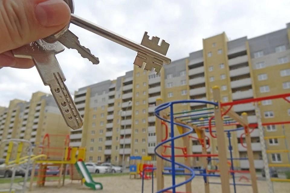 Долгосрочная аренда квартир в Тюмени оказалась в три раза популярнее посуточной