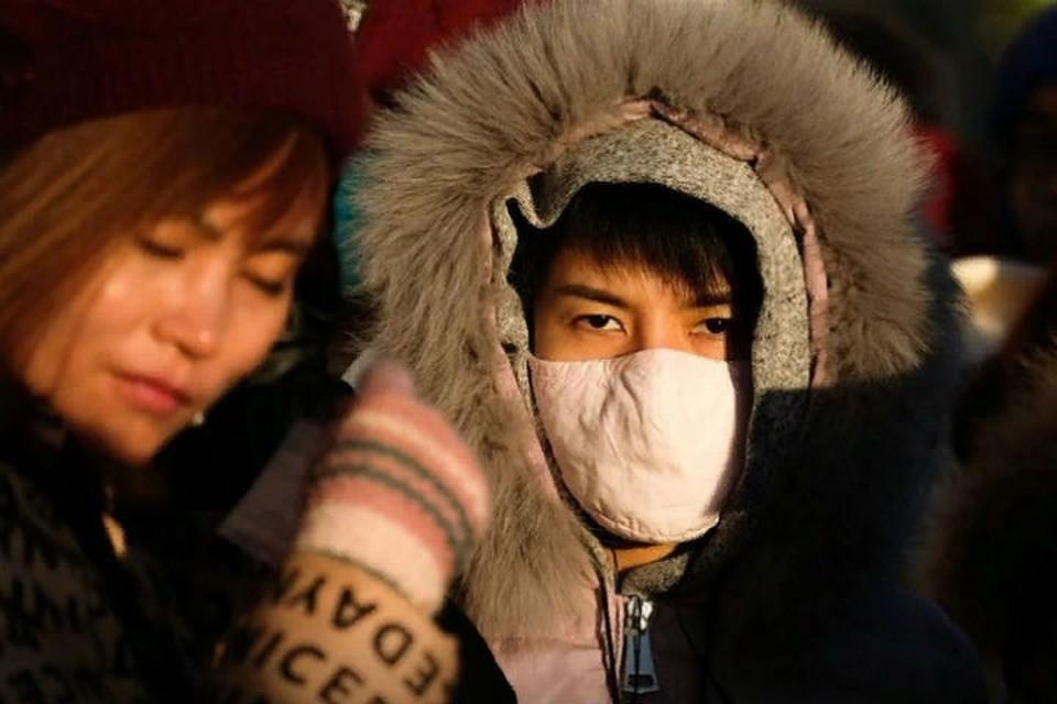 Граница с КНР закрыта из-за коронавируса: россиян вывозят из Китая
