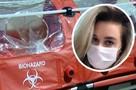 «Появилась соседка. И тут мне стало по-настоящему страшно»: дневник гимнастки, у которой подозревают китайский коронавирус