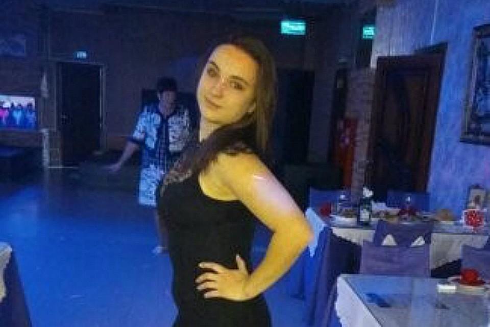 Ксения Литвинова была в соцсетях в последний раз 29 декабря