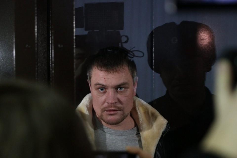 На время следствия Владимир будет под домашним арестом