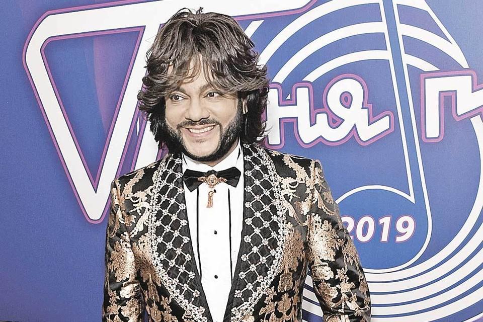 Этот костюм Филиппа Киркорова стоит 90 тысяч евро (6 млн руб.).