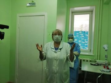 3 миллиона штук в месяц: из-за коронавируса в Ижевске выросло производство медицинских масок