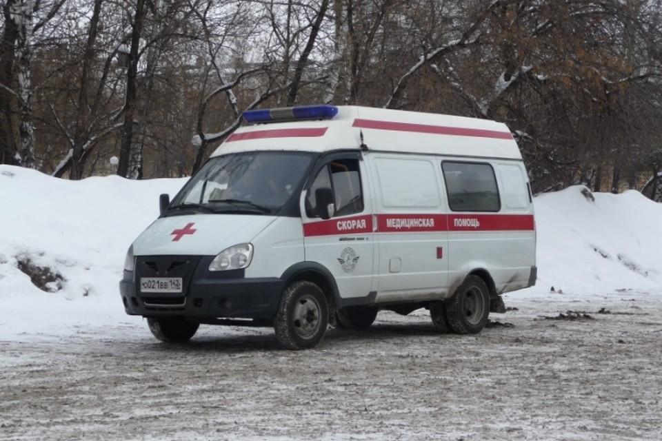 Автобус с детской спортивной командой попал в смертельное ДТП в Кузбассе