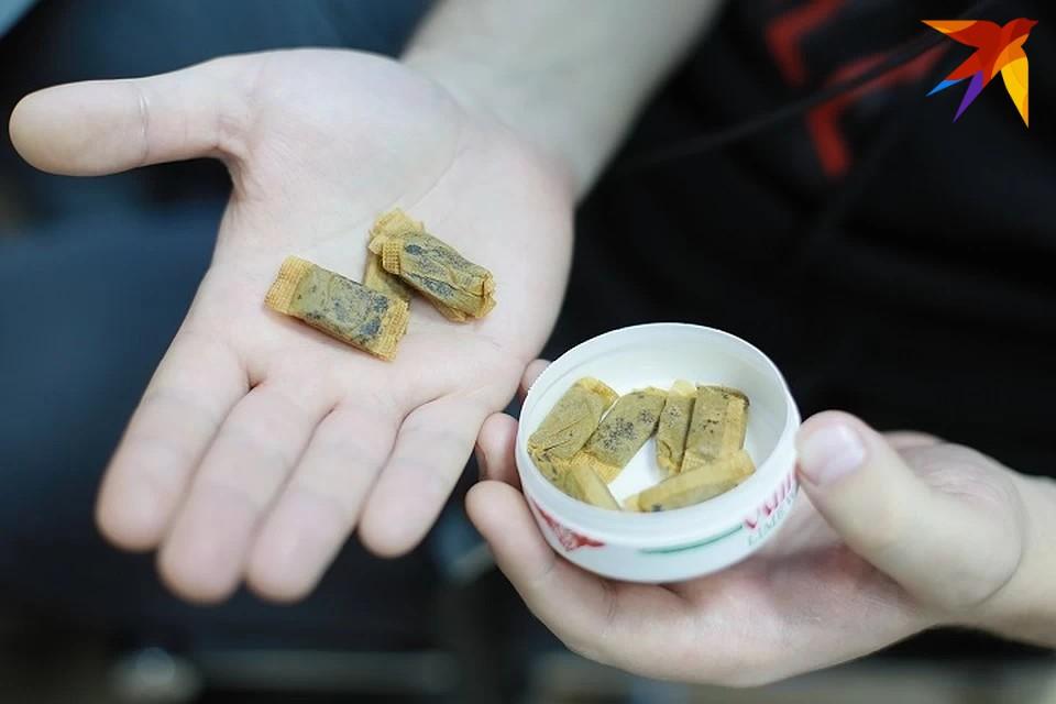 В Тверской области принят запрет на продажу никотиносодержащей продукции детям.