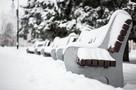 Погода в Ижевске: в городе ожидается потепление и снег