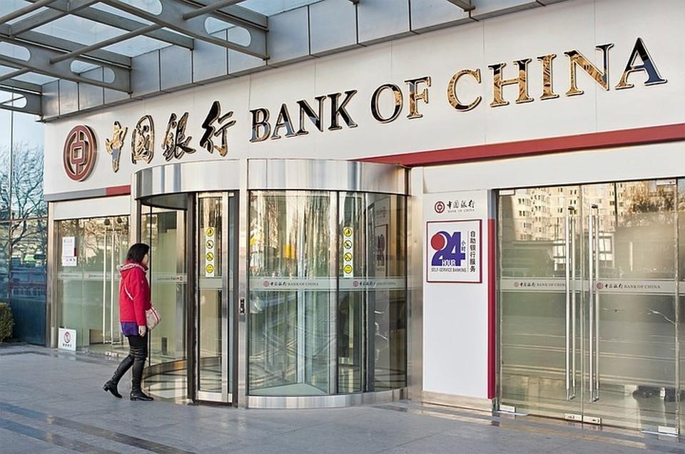 Много разговоров о том, что китайские банки используют залоги. Часто это объекты, которые они сооружают
