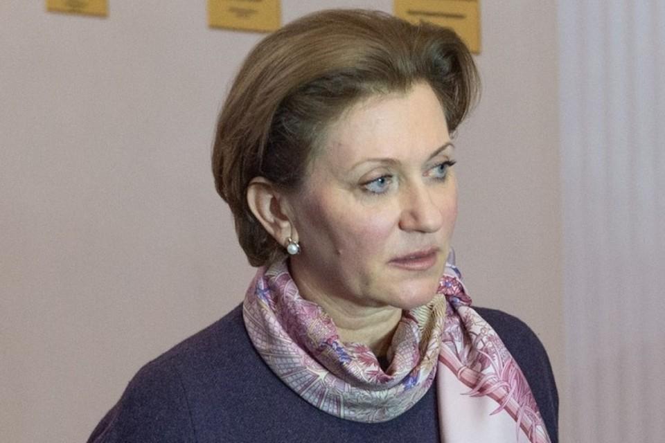 Стали известны результаты анализов, взятые у эвакуированных в Тюменскую область россиян. Фото - оперативный штаб Тюменской области по профилактике коронавируса.