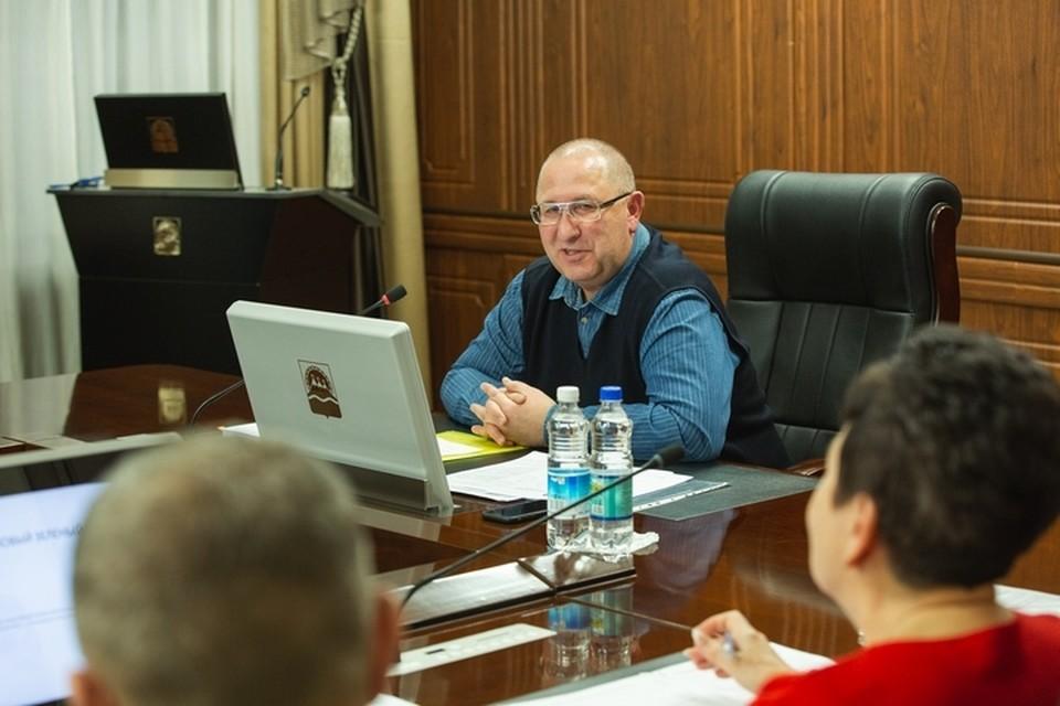 Ситуацию для «КП» прокомментировал директор камчатского филиала ВГТРК