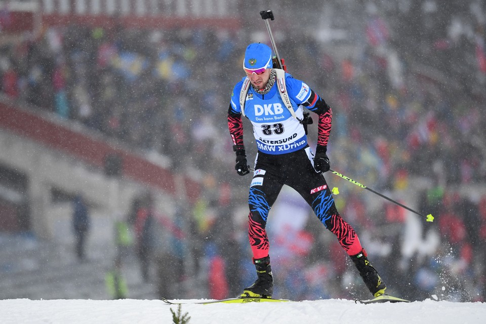 12 февраля в итальянском Антхольце стартует чемпионат мира по биатлону.