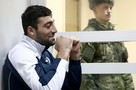 Избившего росгвардейца Георгия Кушиташвили пожизненно исключат из Федерации бокса