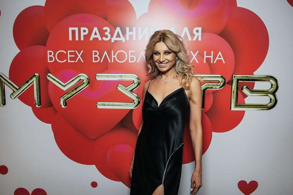 Ирина Нельсон рассказала, почему они с мужем не заводят ребенка. Фото: предоставлено МУЗ-ТВ