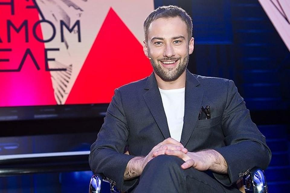 Дмитрий Шепелев больше не работает на Первом канале Фото: Кадр из программы «На самом деле» — Первый канал