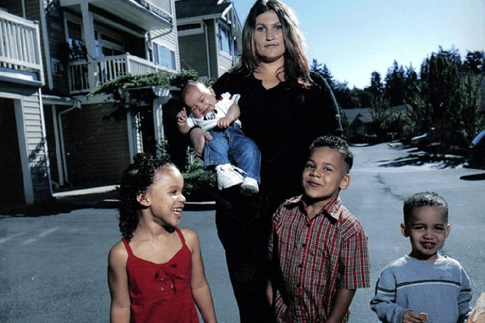 Лидия Фэйрчайлд хотели лишить родительских прав и отправить в тюрьму