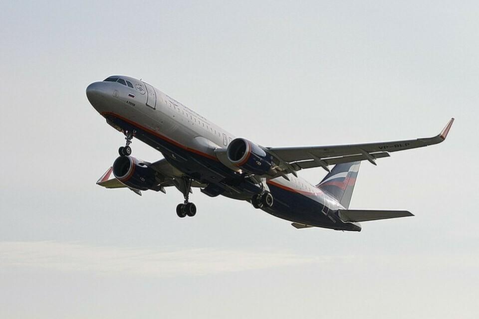 Из-за тумана в Краснодаре три самолета направили на запасные аэродромы в Анапу, Ростов-на-Дону и Сочи