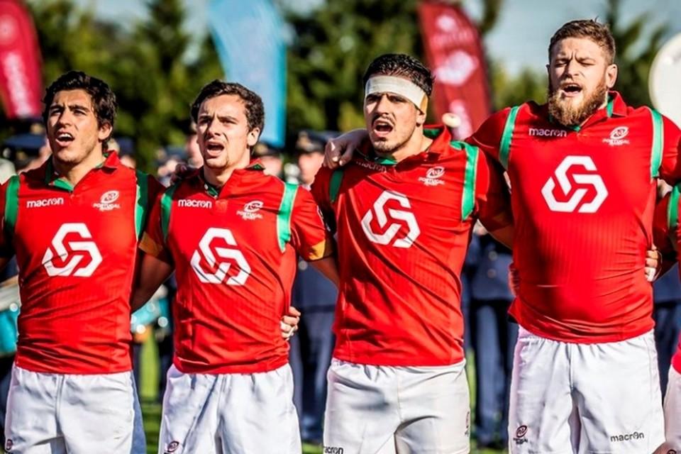 Благодаря своим чиновникам, регбисты сборной Португалии остались без полноценных тренировок.